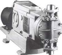 帕斯菲達(PULSAFEEDER)液壓隔膜計量泵 7120、7440、7660、8480系列