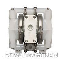 """P1 塑料泵 13 mm (1/2"""")  P1 塑料泵 13 mm (1/2"""")"""