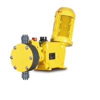 米頓羅MaxRoy系列液壓隔膜計量泵B系列