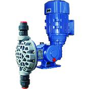 意大利SEKO機械隔膜計量泵MS1