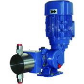 意大利SEKO柱塞式計量泵PS1