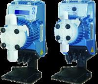 意大利SEKO電磁計量泵Tekna EVO 系列PVDF泵頭 APK,APL,APG,TPG,TPR