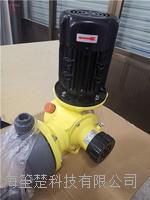 自動控制機械隔膜計量泵