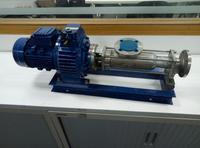 RV系列微型螺桿泵 RV0.4.3