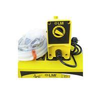 米頓羅電磁加藥計量泵PD系列 手動款PD0