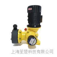 米頓羅G系列機械隔膜計量泵GB0080-GB0450 PVC泵頭材質 GB0080,GB0180,GB0250,GB0350,GB0450