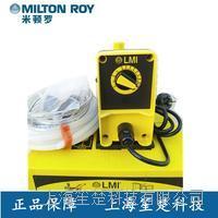LMI計量泵,P系列加藥泵 P系列加藥泵P026,P126,P036