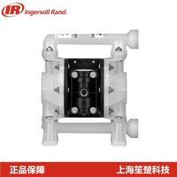3/8英寸非金屬英格索蘭氣動隔膜泵