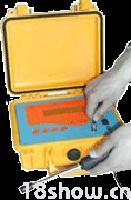 便携式氢气定量检漏仪 500