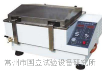 SHA-CA水浴恒温振荡器