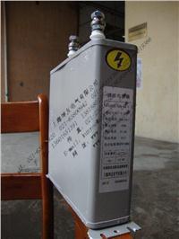 電力濾波電容器