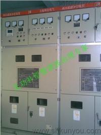 高壓無功自動補償及濾波裝置