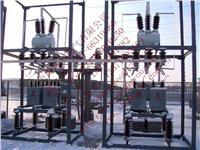 高壓無源電力濾波成套裝置