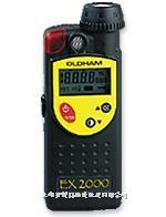 便携式可燃气体检测仪 EX2000