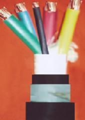 通信機房用阻燃軟結構電纜(通信設備電源線)ZRVVR RVVZ RVVZ22 ZRVVR RVVZ RVVZ22