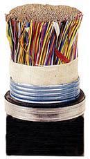 HYA系列大對數通信電纜大全_HYA HYA