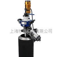 內脹式電動管子坡口機 ISE-30