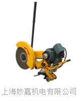 電動鋼軌鋸軌機 DQG-4Ⅱ