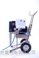 變頻高壓柱塞式噴涂機 PT3K-6(HD重型工業)