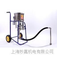 氣動柱塞式高壓無氣噴涂機 PT 9C(2549)-2型
