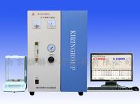 合金红外碳硫分析仪器 HW2000DH