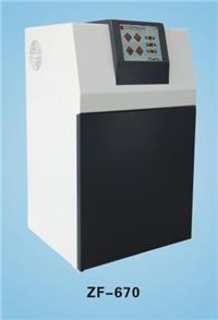 ZF-670型化學發光成像分析系統 ZF-670型
