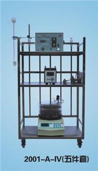 自動液相色譜分離層析儀 2001-A-IV型