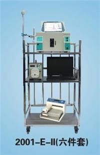 自動液相色譜分離層析儀  2001-E-II型