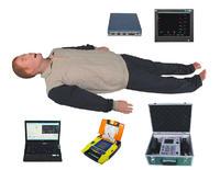 高智能數字化綜合急救技能訓練系統(ACLS生命支持、計算機軟件控制) YIM/ACLS8000C(教師機)
