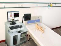 高智能數字化新生兒綜合急救技能訓練系統(ACLS生命支持、計算機控制) YIM/ACLS1500(學生機)