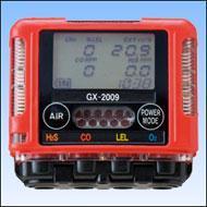 船用理研CE认证气体检测仪GX-2009 GX-2009