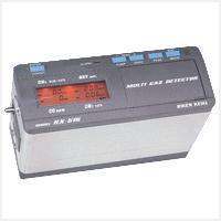 RIKEN惰性气体测氧仪RX-415 RX-415