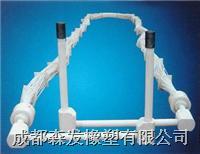 聚四氟乙烯管束式热交换器