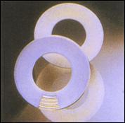 四氟夹层垫片