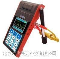 北京时代辰天彩屏里氏硬度计(带打印)CTH290