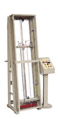 聽筒線伸縮疲勞試驗機
