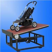 婴儿车刹车效果试验机 DZ-8805