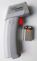 红外线测温仪 MT-4