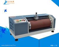DIN磨耗试验机   DIN磨耗试验机