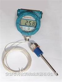 防爆數字溫度顯示儀 SKW-B