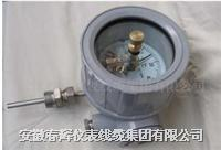 防爆電接點雙金屬溫度計 WSS-411B