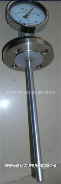 襯四氟防腐雙金屬溫度計 WSS-481F    WSS-414F  WSS-581F