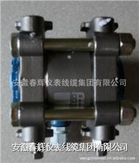差壓變送器 YP3351DP3S22M3