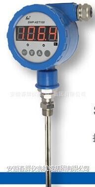 一體化聲光報警溫度變送器 SWP-XET100-CH