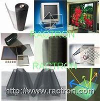 透光導電屏蔽絲網 柔性透明導電膜片