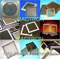 屏蔽通風板 ractron