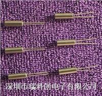 晶體振蕩器 Dip 3X8mm 2X6mm 點擊進入規格書
