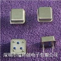 晶體振蕩器 Dip8 12.7X12.7mm 點擊進入規格書