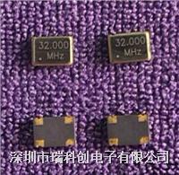 晶體振蕩器 SMD 5.0X7.0mm 點擊進入規格書