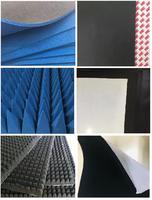 吸波材料 MAT型薄層橡膠平板